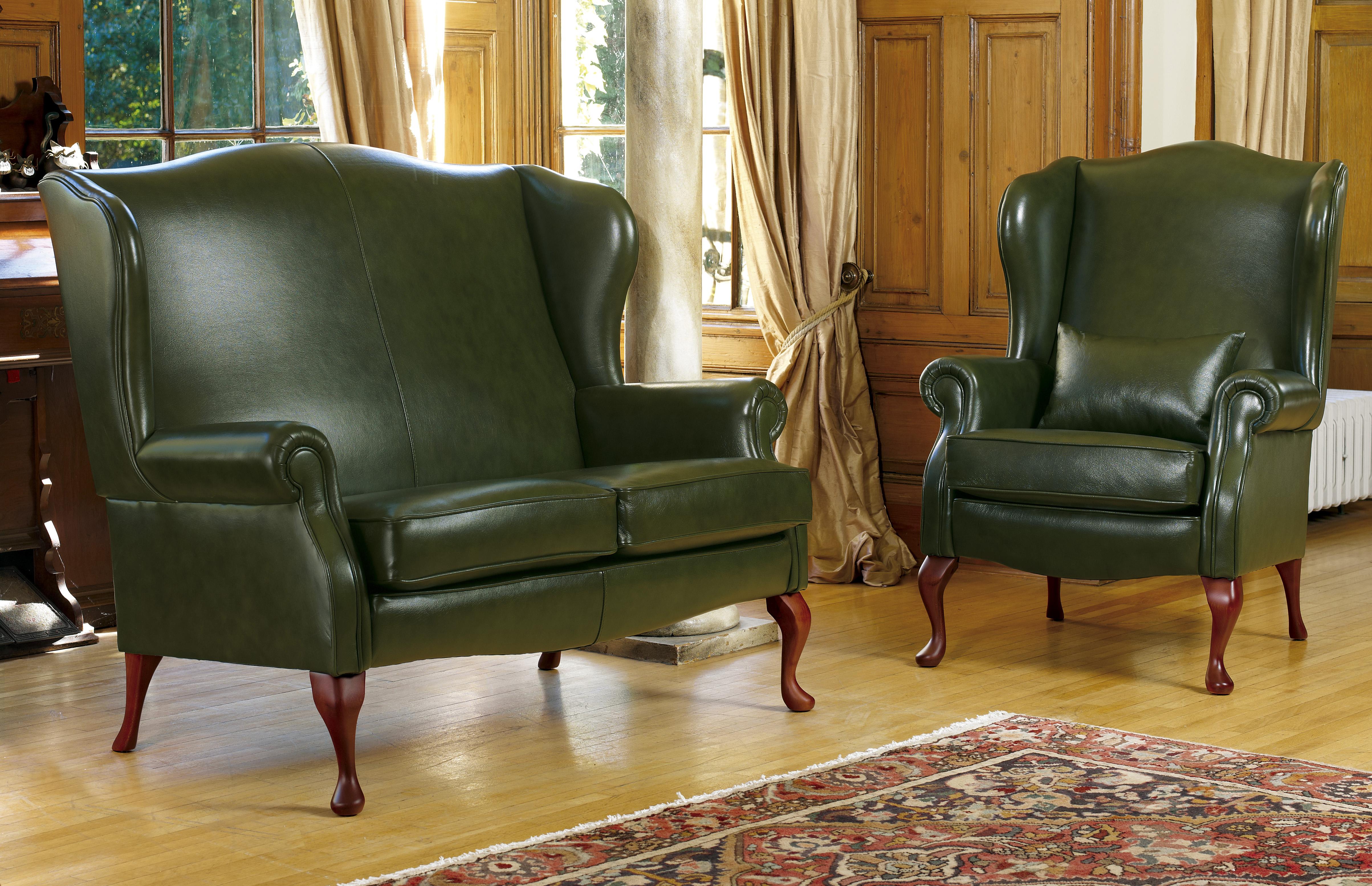 Kensington Sherborne Upholstery