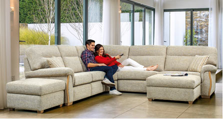 Choosing your Upholstery