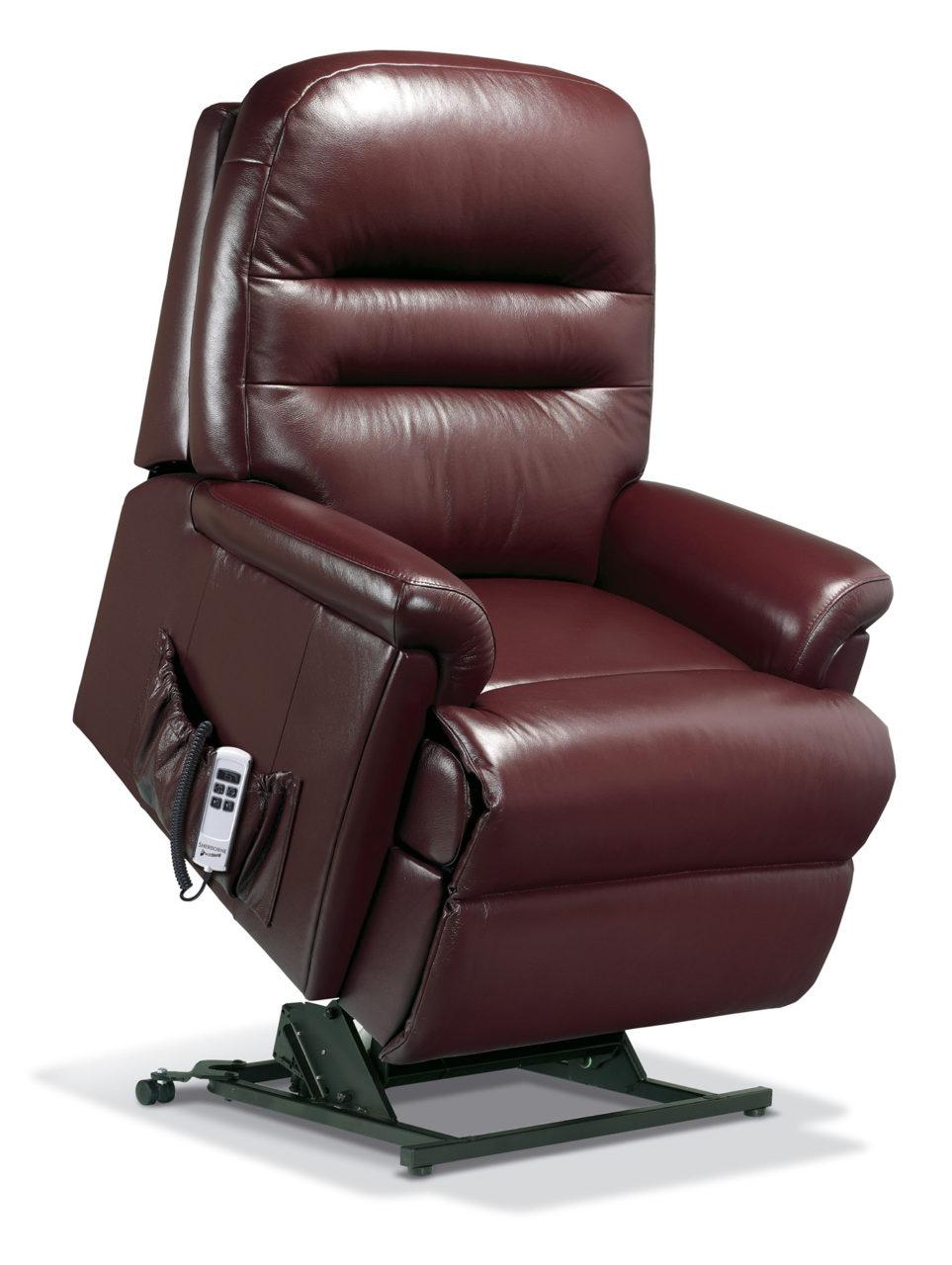 norvik standard leather