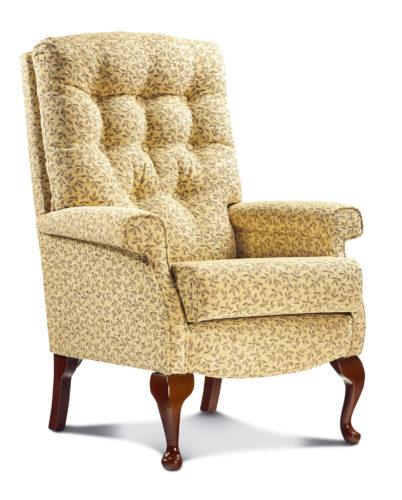 Shildon Fabric Standard Chair