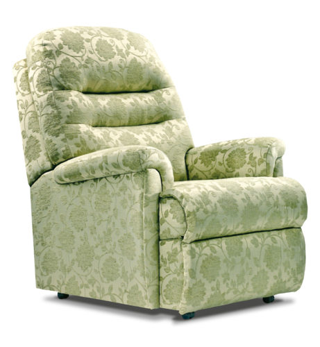 Keswick Standard Fabric Fixed Chair