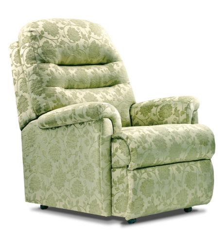 Keswick Standard Fabric Fixed Chair