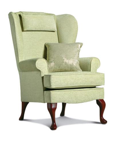 Buckingham Standard Fabric Chair