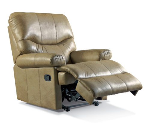 Norvik Standard Leather Recliner