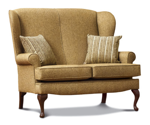 Westminster Standard Fabric 2-Seater Settee