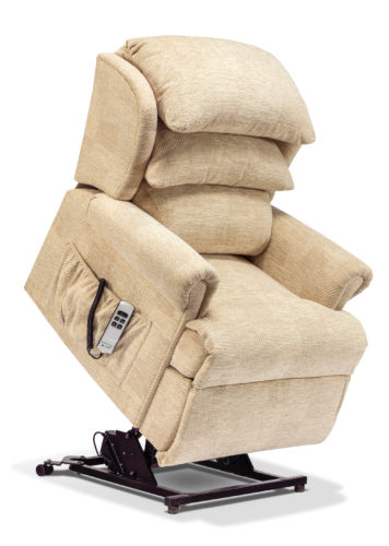 windsor lift and rise chair