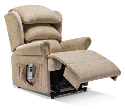 windsor reclining chair