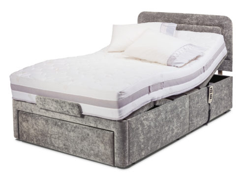 dorchester adjustable bed