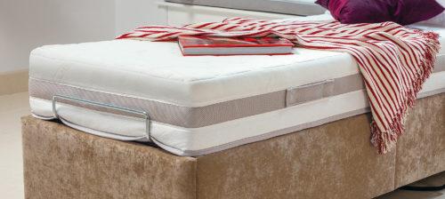 deluxe mattress