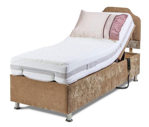 hampton adjustable bed