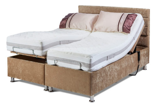 hampton adjustable bed