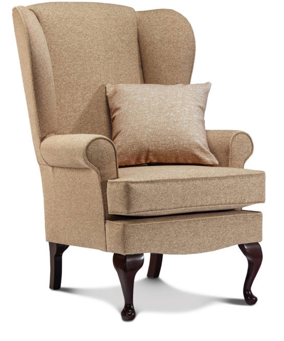 westminster wing chair