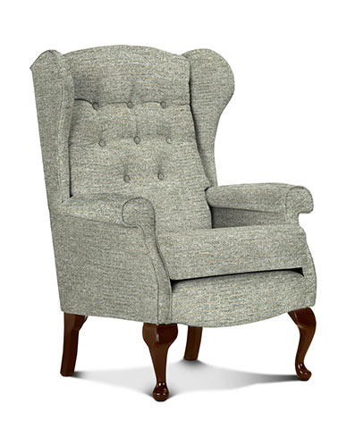 Ancona_Alpine_Brompton_Chair_Mahogany_Legs