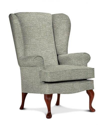 Ancona Alpine Buckingham Chair Dark Beech