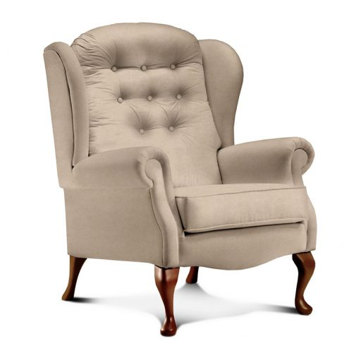 Colorado Stone Lynton Chair Dark Beech Legs