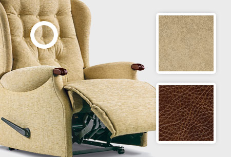 Amazing Sherborne Upholstery Home Of Recliners Fireside Chairs Pdpeps Interior Chair Design Pdpepsorg