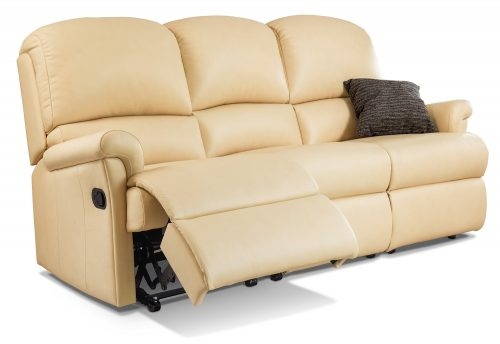 554_Nevada_Std._Rec_3-Seater_Man_Cream_(L)