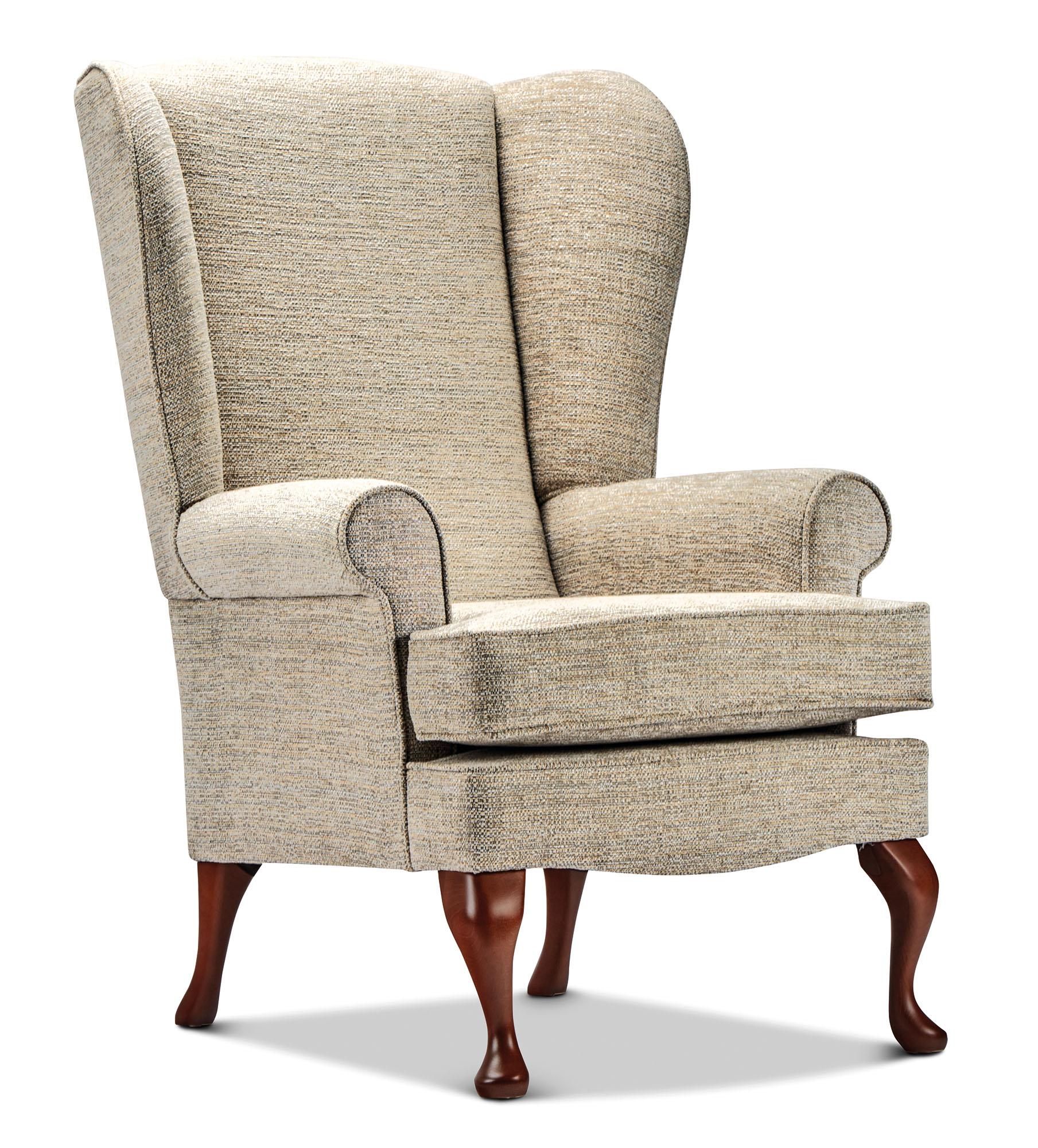 Cool Buckingham Standard Fabric Chair Sherborne Upholstery Creativecarmelina Interior Chair Design Creativecarmelinacom