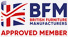 BFM - British Furniture Manufacturers