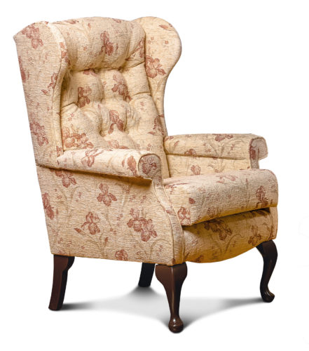 Uploaded ToBrompton Fabric Standard Chair