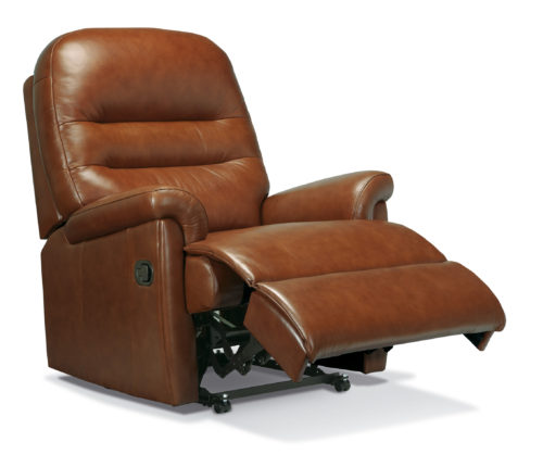 Keswick Royale Leather Recliner