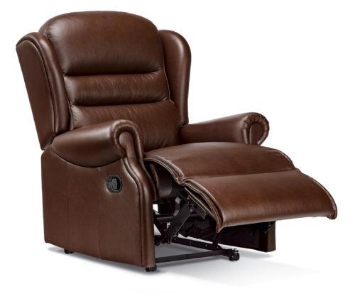 Ashford Standard Leather Recliner