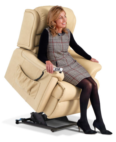 olivia_recliner with motor