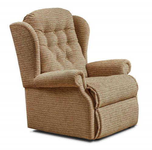 Lynton Chair - Fabric