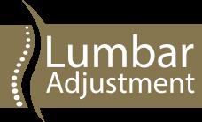 Sherborne Lumbar Logo Gold low